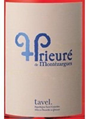 Wine PRIEURE DE MONTEZARGUES TAVEL ROSE 2016