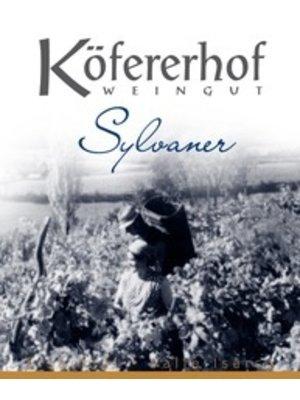 Wine KOFERERHOF SYLVANER 'VALLE ISARCO' 2016