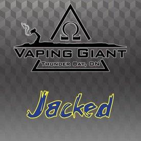 Vaping Giant Vaping Giant - Jacked (60ml)