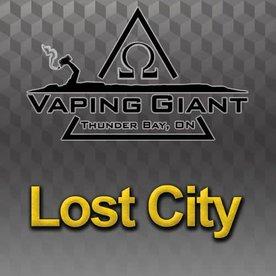 Vaping Giant Vaping Giant - Lost City (60ml)