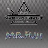 Vaping Giant Vaping Giant - Mr. Fuji (60ml)