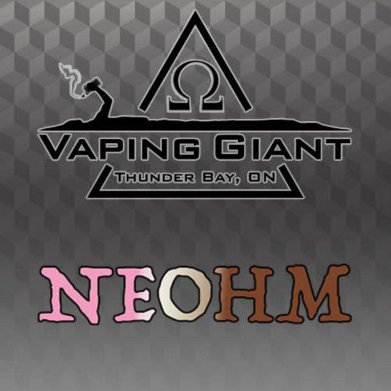 Vaping Giant Vaping Giant - Neohm (60ml)