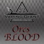 Vaping Giant Vaping Giant - Orcs Blood (60ml)