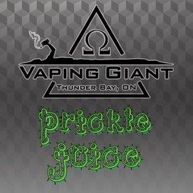 Vaping Giant Vaping Giant - Prickle Juice (60ml)
