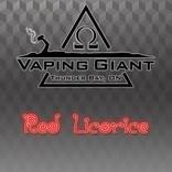 Vaping Giant Vaping Giant - Red Licorice (60ml)