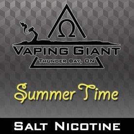 Vaping Giant Vaping Giant - Summer Time [Salt Nicotine] (60ml)