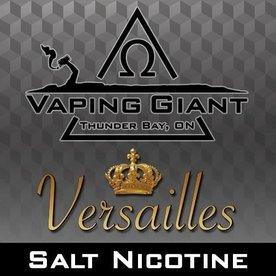 Vaping Giant Vaping Giant - Versailles [Salt Nicotine] (30ml)