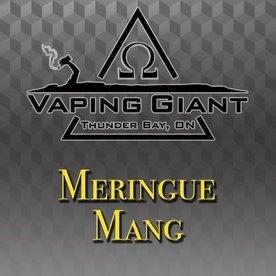 Vaping Giant Vaping Giant - Meringue Mang (60ml)