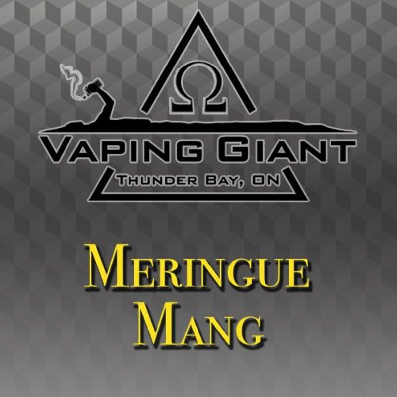 Vaping Giant Vaping Giant - Meringue Mang (60ml)