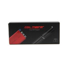 Coil Master Coil Master – Coiling Kit V4