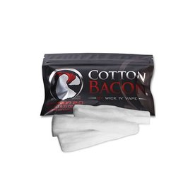Wick N Vape – Cotton Bacon V2