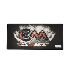 Coil Master Coil Master – Build Mat
