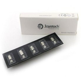 Joyetech - eGrip Replacement Coils (5 Pack)