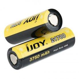 iJoy - 21700 40A 3750mAh Flat Top Battery
