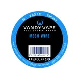Vandy Vape – Mesh Wire (5ft)