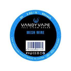 Vandy Vape Vandy Vape – Mesh Wire (5ft)