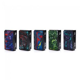 VooPoo VooPoo - DRAG 157W TC Gene Chip Box Mod