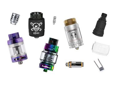 Tanks / Atomizers