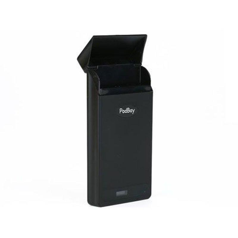 Greensun Greensun - PodBay JUUL Portable Charging Case 1500mAh