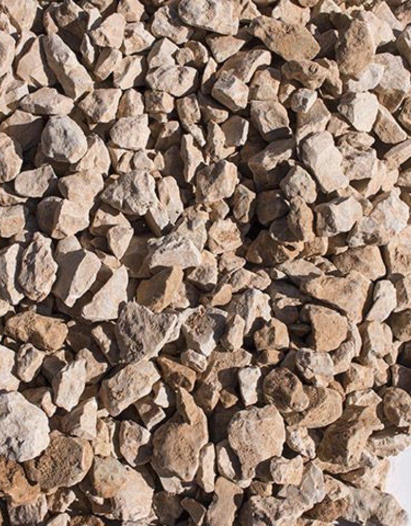 Cls Landscape Supply 40mm Stonecreek Limestone Bagged