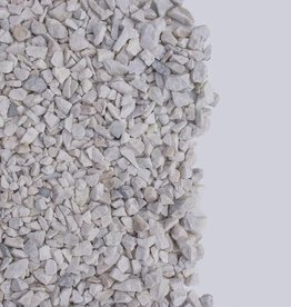 20mm Crystal White Bagged