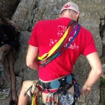 Preparing Climbing Gear