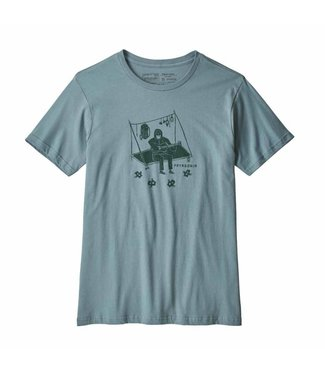 Patagonia M's Portaledge Concert Organic T-Shirt