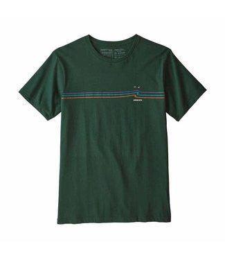 Patagonia M's Tide Ride Organic T-Shirt
