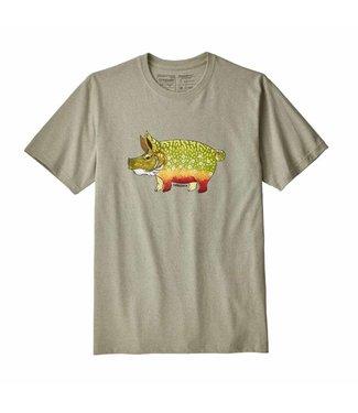 Patagonia M's Fish Hog Responsibili-Tee