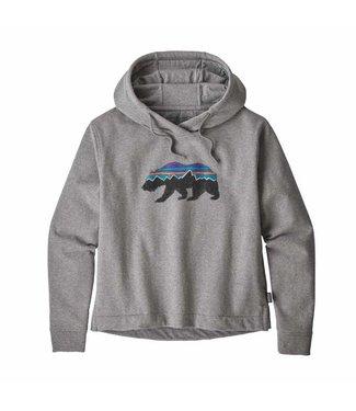 Patagonia M's Fitz Roy Bear Uprisal Hoody