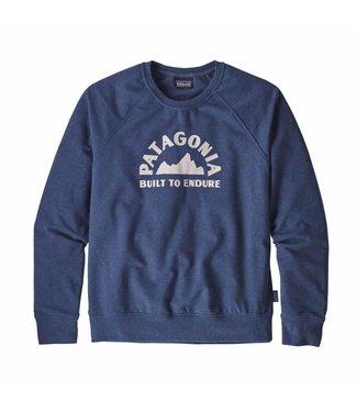 Patagonia W's Geologers Ahnya Crew Sweatshirt