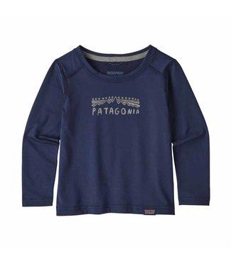 Patagonia Baby Cap Crew