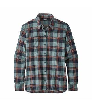 Patagonia W's L/S Catbells Shirt