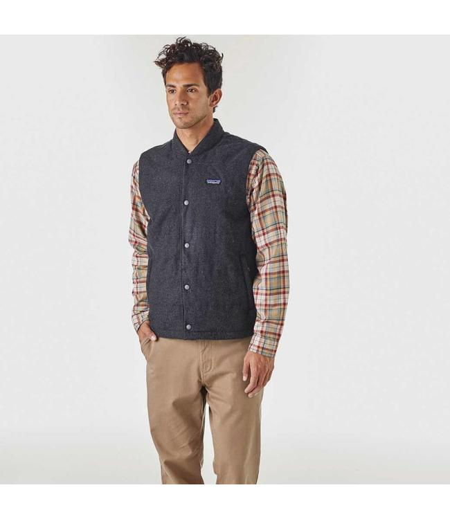 Patagonia M's Recycled Wool Vest