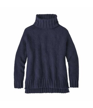 Patagonia W's Off Country Turtleneck