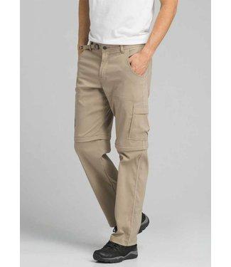 "PrAna M's Stretch Zion Convertible Pant 32"""