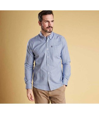 Barbour M's Endsleigh Oxford Check