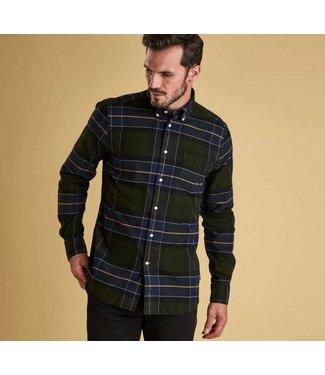 Barbour M's Lustleigh Shirt