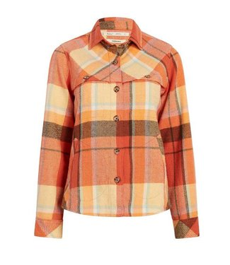 Woolrich W's Oxbow Bend Shirt Jac