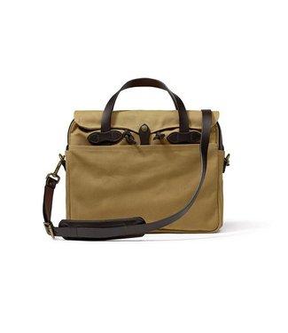 Filson Rugged Twil Original Briefcase