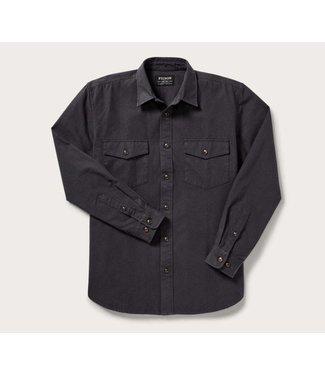 Filson M's Kodiak Chamois Shirt