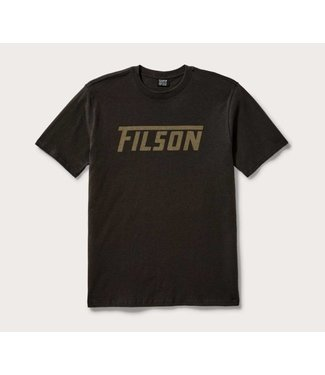 Filson M's Outfitter Graphic T-Shirt