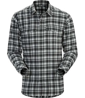 Arc'Teryx M's  Gryson LS Shirt