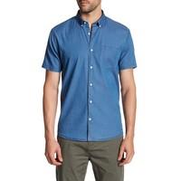 Denim shirt S/S Style: 30-29271