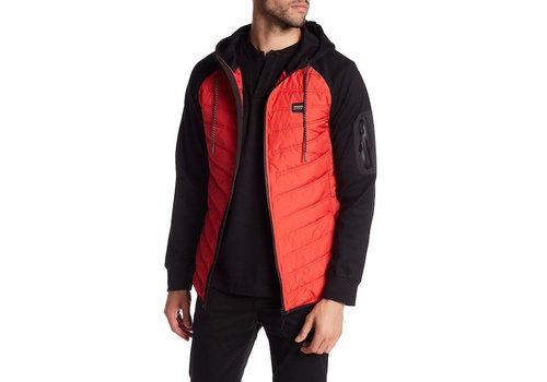 Lindbergh Quilted jacket Style