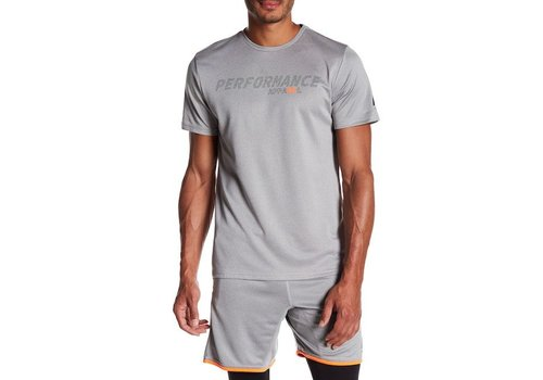 Lindbergh Running tee S/S dry fit Style: 30-40505