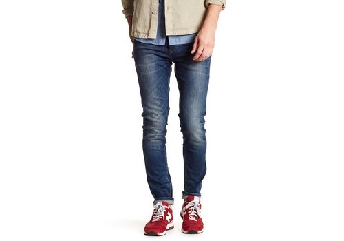 Junk de Luxe Washed skinny jeans Style: 60-02201