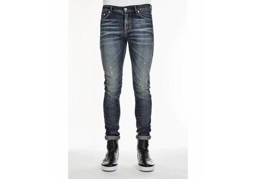 Junk de Luxe Authentic vintage washed jeans