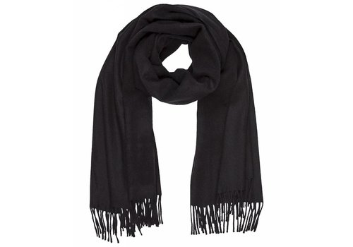 Junk de Luxe Boiled wool scarf