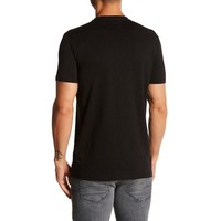 Mens Printed Crew-Neck Tee 30-48816